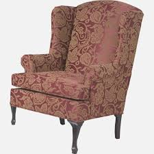 Unique Accent Chairs by Unique Damask Accent Chair Http Caroline Allen Co Uk