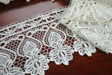 Crochet Kitchen Curtains by Popular Crocheted Lace Curtains Buy Cheap Crocheted Lace Curtains