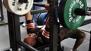 Max Bench Workout Bench Press More In 4 Weeks T Nation