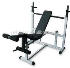 Power Bench Hammer Strength Fitness Equipment Wooden Gym Bench Body Building