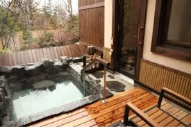 feature rooms with private open air onsen baths selected onsen