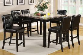 High Kitchen Table Dining Fresh Round Dining Table Outdoor Dining - Black kitchen table