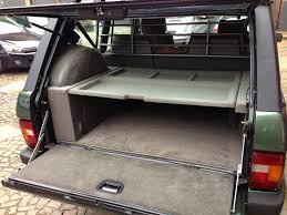 original range rover interior 1990 land rover range rover vogue auto restorationice