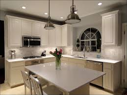 Overhead Kitchen Lighting Kitchen Can Lights In Kitchen 5 Inch Recessed Light Square