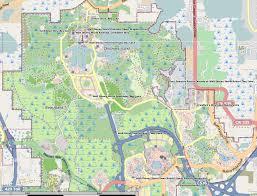 Orange Lake Resort Orlando Map by Google Earth U2013 It U0027s A Binary World 2 0