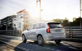 xc90 msrp new 2015 volvo xc90 priced from 48 900 in the u s