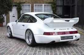 porsche 964 rs 1993 porsche 964 carrera rs 3 8 litre coupe hexagon
