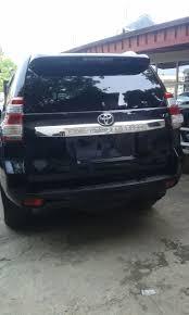 lexus gs 350 for sale in nigeria tokunbo direct 2013 toyota prado vxl upgraded to 2015 autos