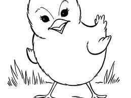 21 free printable coloring pages for kids animals free farm