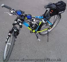 cycles uk emergency vehicles page 2