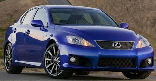 lexus isf yamaha the rc f is not the car lexus envisioned shifting lanes