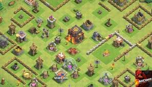 big clash of clans base 5 steps to fix a rushed base the fastest way