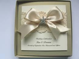 themed starfish wedding invitation boxed metallic gold