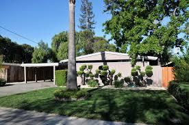 silicon valley eichler homes mid century modern real estate