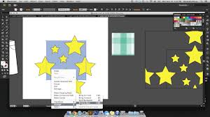 adobe illustrator random pattern adobe illustrator for fashion cad ii intermediate technical
