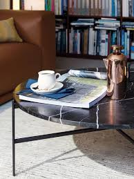 outline coffee table sylvain willenz