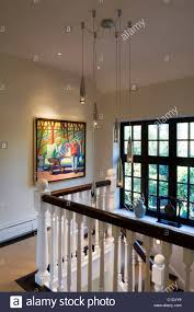 Arts And Crafts Dining Room 20th Century Arts And Crafts Style House Modernised With Dark