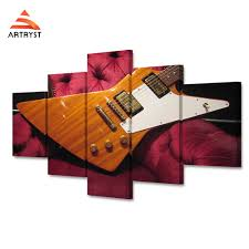 compare prices on decor canvas guitar online shopping buy low