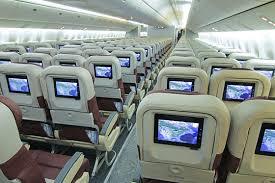 Boeing 777 Interior Omni Air International