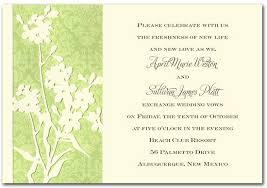 Wedding Samples Wedding Invitation Wording Samples From Bride And Groom