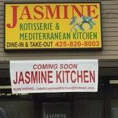 Mediterranean Kitchen Kirkland - jasmine kitchen order online 65 photos u0026 111 reviews