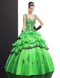 green wedding dress emerald green wedding dress ideal weddings