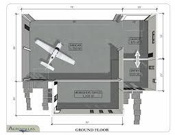 Hangar Homes Floor Plans by Your Aerovilla Aerovillas