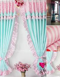 Curtains Pink And Green Ideas Curtain Pink And Teal Curtains For Living Room Navy Curtainsteal