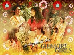 gilmore girls thanksgiving episode nerdgasm vol 3 the gilmore girls book maven u0027s blog