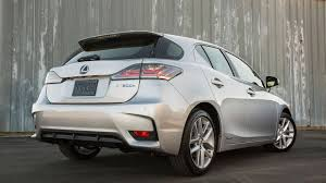 lexus ct200h bhp 2016 lexus ct 200h unveiled with minor updates