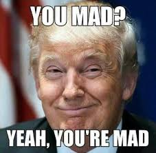 Obama You Mad Meme - hillary clinton on twitter it s true i want to join your book
