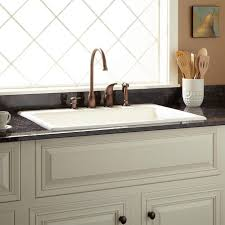 Narrow Kitchen Sink Retro Kitchen Sink Luxury Kitchen Narrow Kitchen Sink Cast Iron