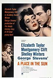 A Place Imdb A Place In The Sun 1951 Imdb