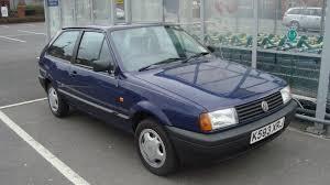 volkswagen coupe hatchback file 1993 volkswagen polo 1 0 boulevard coupe 13163990265 jpg