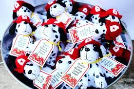 party favors for boys mini nail party favors boys fireman birthday party favor