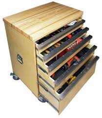 Tool Cabinet On Wheels by Win A Drawer On Wheels Dovetail Tool Cabinet