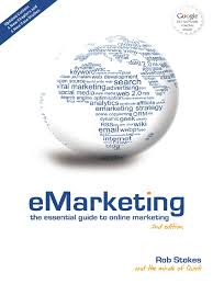 rob stokes emarketing the essential guide to online marketing