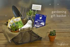garden gift basket garden gift basket everyday dishes diy