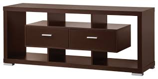 console table tv stand wall units tv stand modern wood console table entertainment within