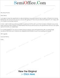 b2 visa invitation letter invitation letter for us visa cousin wedding invitation sample