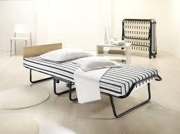 Single Folding Bed Jay Be Jubilee Airflow Folding Bed Single From Slumberslumber Com