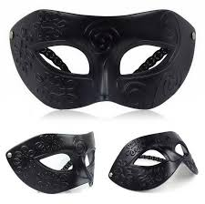 black masquerade masks for men high quality mask vintage gladiator men s venetian