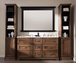 Bathroom Sink Furniture Lumberjack S Kitchens Baths Vanities Cleveland Akron Canton Oh