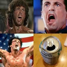 Stallone Meme - stallone meme by jhonataskhan memedroid