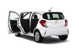 2017 chevrolet spark reviews and rating motor trend