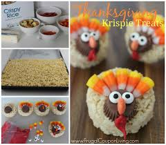 rachael ray thanksgiving thanksgiving turkey rice krispie treats