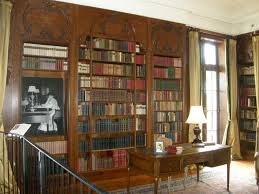 tour library drawing room and gardens mount home