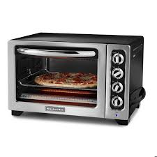 Toaster Oven With Auto Slide Out Rack Kitchen Accessories Toaster Oven Microwave Combo With Cuisinart