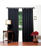 Tab Top Curtains Blackout Don U0027t Miss These Deals On Tab Top Blackout Curtains
