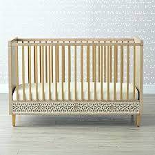 Convertible Crib Set Cribs With Storage Nopasaran